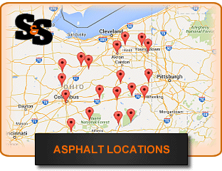 ASPHALT LOCATIONS